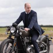 Принц Уильям — фанат фастфуда: герцог назвал свой любимый ресторан