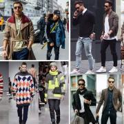 Мужской гардероб. Основные весенние тренды 2018