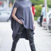 Туника — такая простая и оригинальная одежда