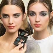 Модный макияж лето 2018