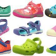 Как выбирать обувь для летнего сезона?