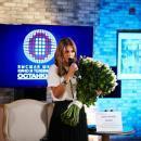 Виктория Боня поделилась секретами успеха на телевидении