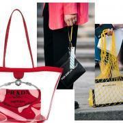 То, от чего без ума: модные сумки на весну и лето