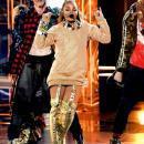 Джанет Джексон на Billboard Music Awards-2018: зажигательный танец и трогательная речь