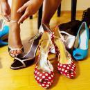 Как выбирать туфли?