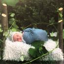 Анита Луценко вдохновила ангельской фотосессией своей дочери Мии (ФОТО)