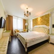 Ты просто космос: цены на гостиницы в Киеве перед Лигой Чемпионов
