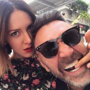 Не можем поверить: Сергей Шнуров и Матильда разводятся