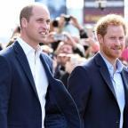 Как Меган Маркл и принц Гарри проведут ночь перед свадьбой: новые подробности