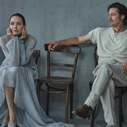 Брэд Питт не хочет серьезных отношений после развода с Анджелиной Джоли