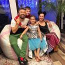 Семья Бабкиных стала участником челленджа #чтовкоробке