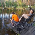 Сергей Притула показал подросших детей и красавицу-жену (ФОТО)