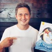 Для саморазвития: ТОП-5 книг, которые советует прочитать Александр Педан