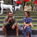 Матильда Шнурова прокомментировала слухи о разводе
