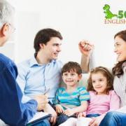Семейная психология для детей и взрослых