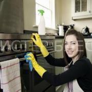 Сколько стоит уборка дома