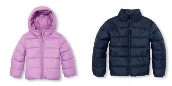 Как выбрать детскую куртку?