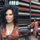 Красивая женщина — это профессия: Оксана Байрак поделилась пикантным фото