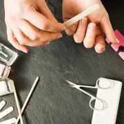 Набор инструментов для маникюра