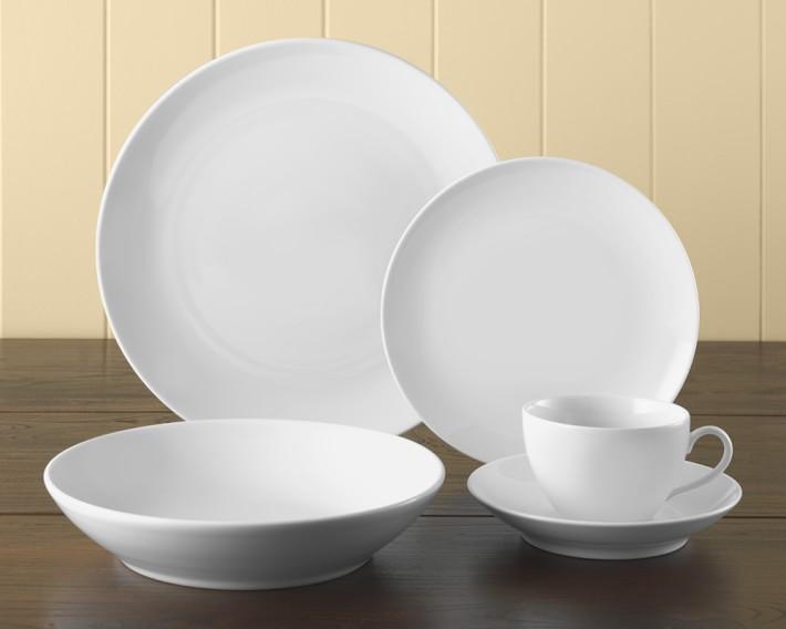 Как выбирать посуду из фарфора?