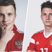 Александр Головин — самый перспективный в российском футболе