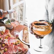 Домашний гид по алкоголю — что с чем подавать
