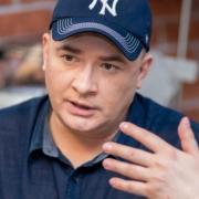 """Андрей Данилко прокомментировал слухи об участии в проекте """"Холостяк"""""""