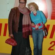Татьяна Устинова рассказала, как ей удалось сбросить 100 кг