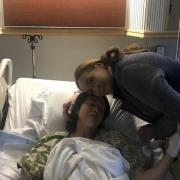 Шеннен Доэрти рассказала, как чувствует себя после операции по реконструкции груди