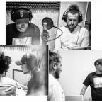 Премьера! Бумбокс и The Gitas выпустили клип «Тримай мене»