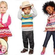Какая должна быть детская одежда?
