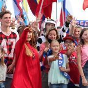 Анита Цой напророчила победу сборной России и выиграла пари