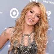 Певица Шакира едва спаслась от авиакатастрофы