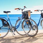 Чем удобен велопрокат?