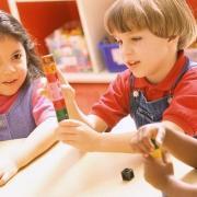 Почему выбирают частный детский сад?