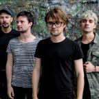 """""""Фірмові рухи"""": группа Fontaliza выпустила новый трек. И лирик видео"""