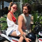 На стиле: Надя Дорофеева и Владимир Дантес в новой фотосессии (ФОТО)