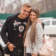 Алексей Купин из «Дома-2»: «До Майи у меня не было серьезных отношений»