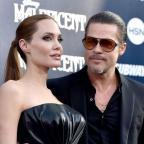 Брэд Питт ликует: суд обязал Анджелину Джоли разрешить отцу встречи с детьми