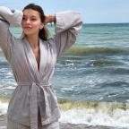 Беременность Регины Тодоренко так и не подтверждена, но новые фото говорят сами за себя