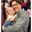 «Я знаю, многие этого ждали»: Андрей Малахов показал фото с ребенком