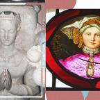 Агнесса Сорель: как любовница короля ввела в моду платья с голой грудью и спасла Францию