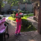 Лера Кудрявцева: «Чувствую себя виноватой перед дочкой»