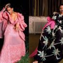 Pink-lady: Рианна стала героиней чувственной фотосессии журнала Garage (ФОТО)