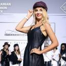 В рамках UFW состоялось Fashionshow LuckyLOOK от Татьяны Тучи