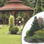 5 стилей ландшафтного дизайна для внутреннего двора