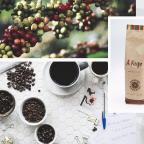 5 сортов кофе, с которых стоит начинать день