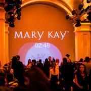 Макияж для осенних показов Ukrainian fashion week