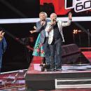 Николай Агутин о шоу «Голос. 60+», знаменитом сыне и Пугачевой