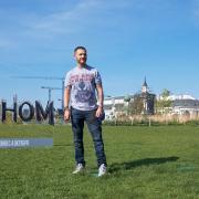 В Москве не узнали похудевшего Тома Харди